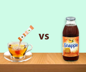 Lecharm_tea-vs_Snapple