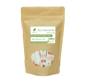 Coriolus Versicolor Pure Extract Energy Tea Lecharm Tea
