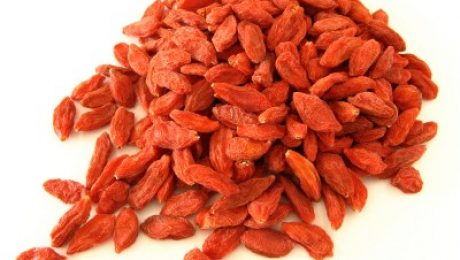 The Health Benefits Of Goji Berries Lecharm Tea