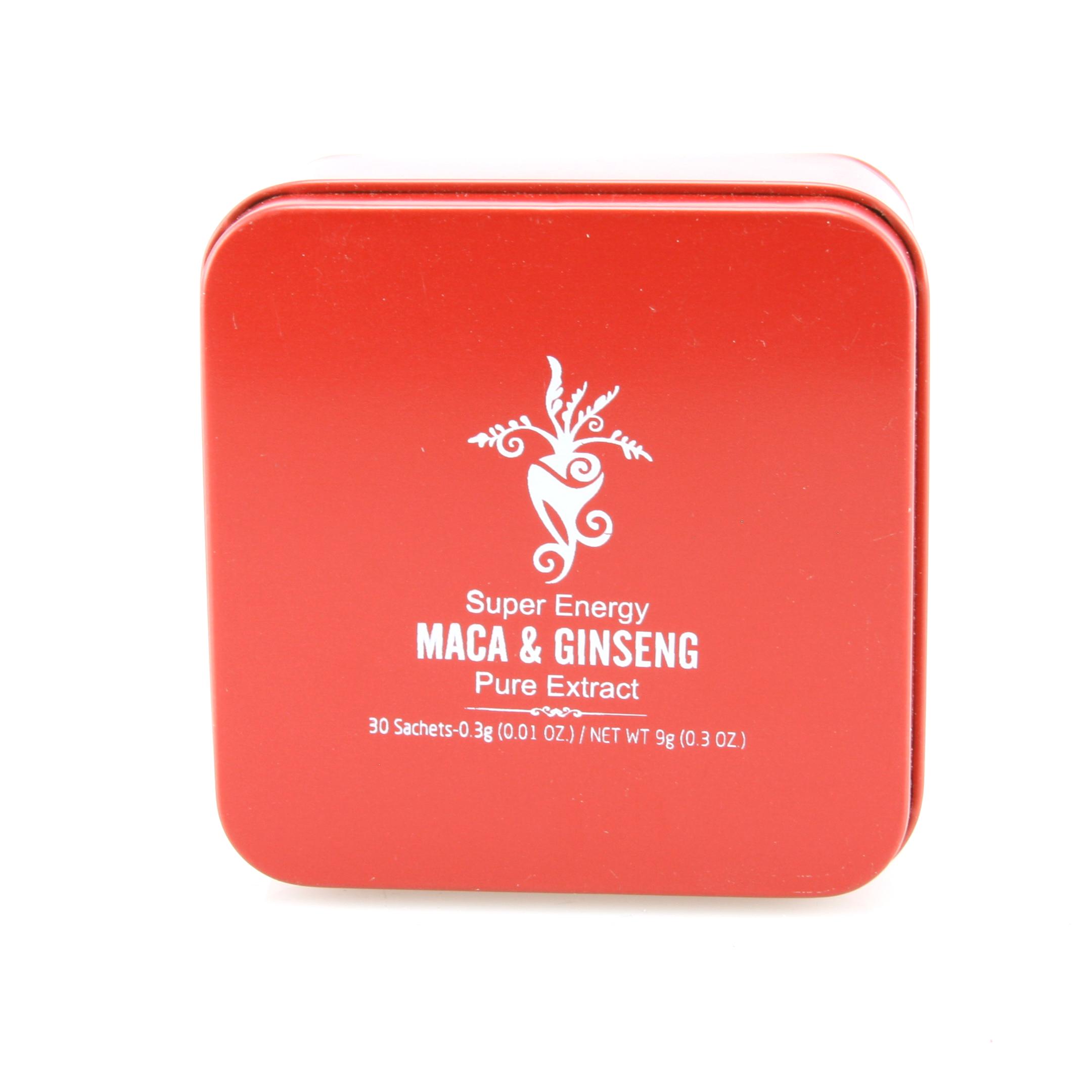 Maca Pure Extract